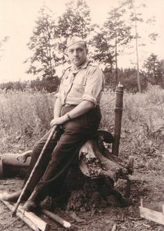 Борис Борисович Мартино